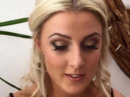 Wedding Makeup Cornwall